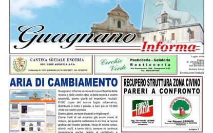 Guagnano Informa (anno III – n. 3)