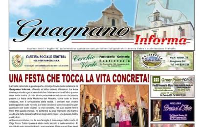 Guagnano Informa (anno III – n. 4)