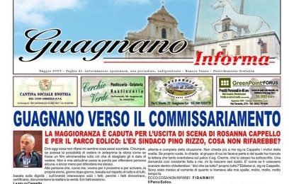 Guagnano Informa (anno IV – n. 2)