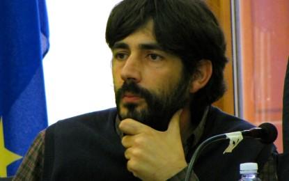 Massimiliano Guerrieri: «A Guagnano un cane come tredicesima»