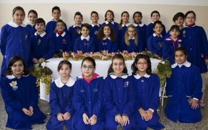 La scuola di via Provinciale si aggiudica il Premio della Bontà 'Livio Tempesta'