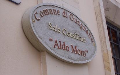 Domani la seduta ordinaria del Consiglio Comunale guagnanese