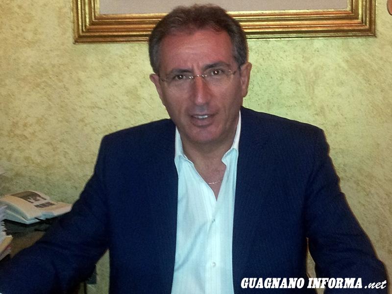 Mimino Leuzzi, consigliere d'opposizione di Primavera Salicese
