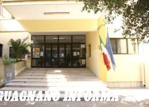 La Scuola Media di Guagnano
