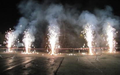 Domani a Guagnano i festeggiamenti in onore di Sant'Antonio Abate