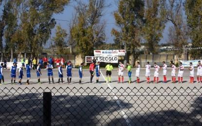 Football Guagnano, saldati i conti col Minervino