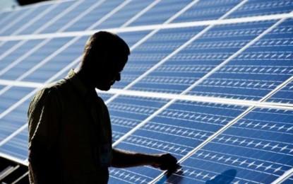 Tentato furto di pannelli fotovoltaici a Guagnano