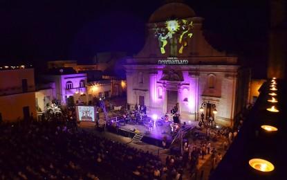 Va in scena stasera la sesta edizione del Premio Terre del Negroamaro di Guagnano