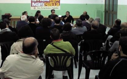 Oggi a Villa Baldassarri la primaVERA maniFESTA