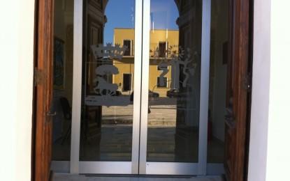 Palazzo Municipale aperto a tutti. Via le barriere architettoniche