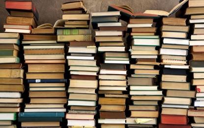 Il 'Treno dei Libri' passa anche da Guagnano