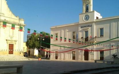 Un maxischermo in piazza Maria SS. del Rosario per la prima sfida mondiale