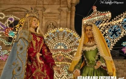 Partono i preparativi religiosi per la festa in onore della Madonna della Visitazione. Dal 1° al 4 luglio il culmine dei festeggiamenti salicesi
