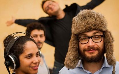 Tornano le 'Notti del Barbagianni', il festival estivo del Rubik. Sabato si parte con 'Le Man Avec Les Lunettes'