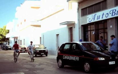 Nasce 'Attimo', un cortometraggio in ricordo dell'Appuntato Palombo