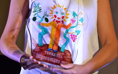 Il Premio Terre del Negroamaro andrà ai Negramaro. Appuntamento al 19 agosto nel Centro Storico di Guagnano
