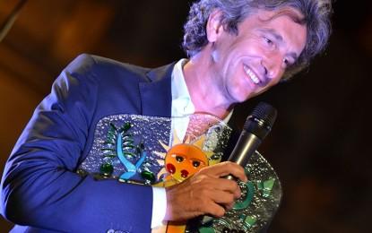 A sostegno del Premio Terre del Negroamaro il Sindaco di Lecce e il presidente della Fondazione de 'La Notte della Taranta'