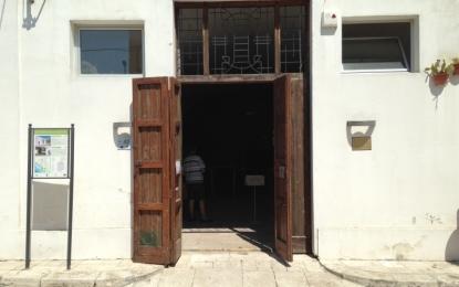 """Al Museo del Negroamaro di Guagnano un nuovo appuntamento con la rassegna """"Libri nella Terra del Vino"""""""