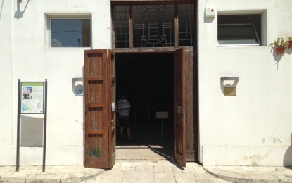 Martedì al Museo si presenta la 13ª Corsa Terre del Negroamaro