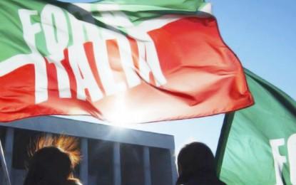 La sezione di Forza Italia di Salice si schiera accanto a Tonino Rosato