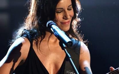Paola Turci espone le ragioni della sua decisione di non esibirsi al Premio Terre del Negroamaro