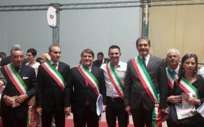 Anche Guagnano a Bari per dire no alla Tap