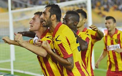 US Lecce, Miccoli rilancia i giallorossi in classifica. Sconfitta la Reggina per 2 a 0