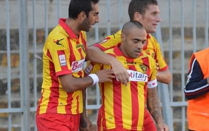 US Lecce, i giallorossi incassano tre punti e si avvicinano alla testa grazie a Miccoli