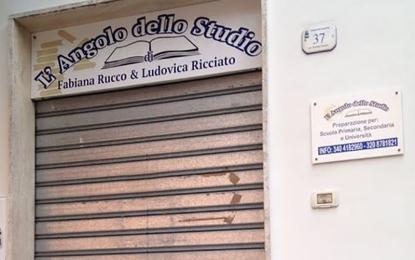 Largo ai giovani, nasce a Guagnano 'L'angolo dello Studio'
