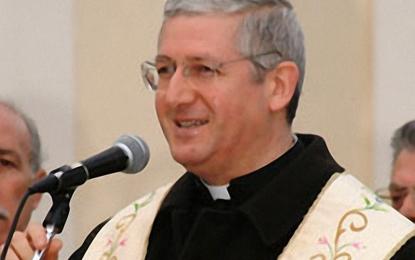 Don Fabio Ciollaro è il nuovo vicario generale della Diocesi di Brindisi-Ostuni