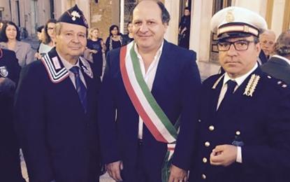 A Salice arrivano i 'Nonni Vigile':  sono carabinieri in congedo