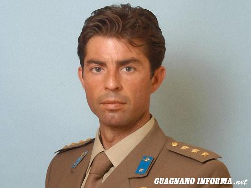 Il colonnello dell'esercito in congedo Carlo Calcagni