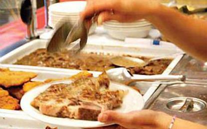 Il servizio di mensa scolastica a Guagnano e Salice è pronto a ripartire