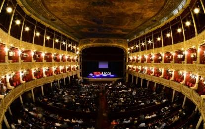 Torna TEDx Lecce e anche quest'anno Guagnano c'è