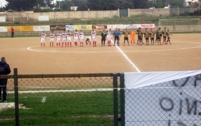 Football Guagnano, con il Porto Cesareo una vittoria di sostanza