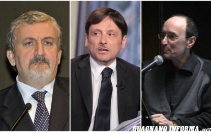 Domenica le primarie del centrosinistra per le 'regionali'. A Guagnano si vota in via Veneto