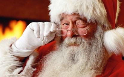 Babbo Natale consegnerá i doni direttamente nelle mani dei bambini guagnanesi grazie alla Pro Loco