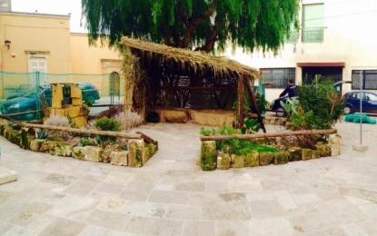 Al via il Natale guagnanese. Si parte il 7 dicembre con l'inaugurazione della Grotta della Natività e la festa tutta dedicata ai bambini