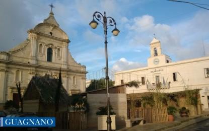 Torna il Presepe Vivente a Guagnano. Aprirà ai visitatori  il 26 dicembre, il 1° e il 6 gennaio