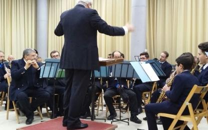 Ieri sera a Veglie é andato in scena il Concerto di Natale 'Fantasia di Suoni'