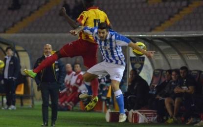 US Lecce, contro il Martina Franca arriva la prima sconfitta in casa