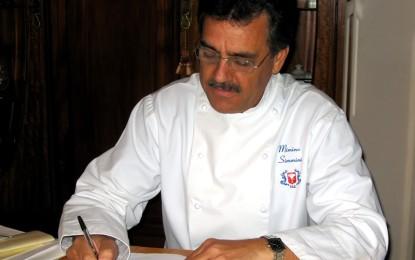 'Penne al Dente', é lo chef salicese Mimino Simmini il vincitore del contest di Coldiretti all'ombra della Fòcara di Novoli