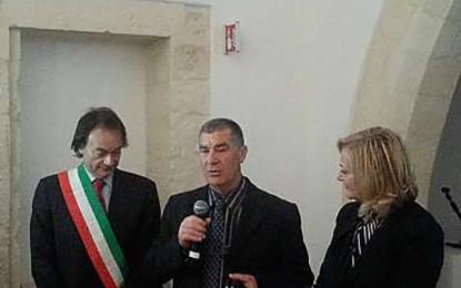 Conferita la medaglia d'onore alla memoria del vegliese Raffaele Parente