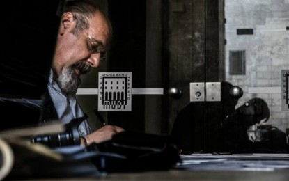 """Proseguono gli """"Incontri con l'Autore"""" di Fotofucina, domani tocca a Raimondo Musolino"""