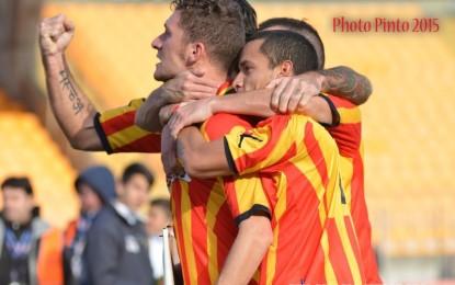 US Lecce, contro il Savoia basta Papini