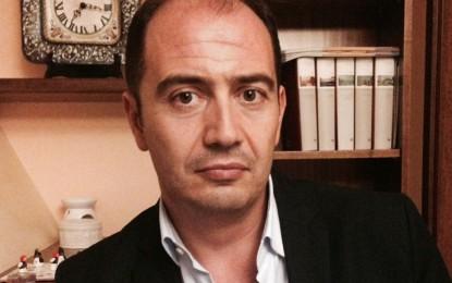 """Cambio al vertice di """"Primavera Salicese"""", Amedeo Rosato é il nuovo presidente"""