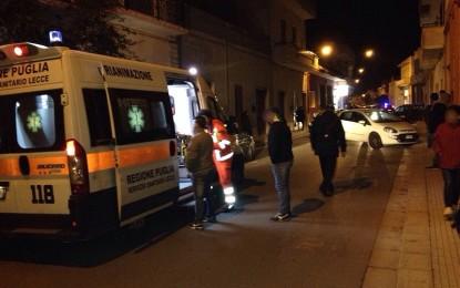 Brutto incidente in via Veneto, coinvolte tre auto: nessuna conseguenza grave