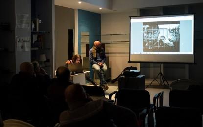 Fotofucina organizza il quinto corso di fotografia digitale. Si inizia ad aprile, le iscrizioni sono in corso