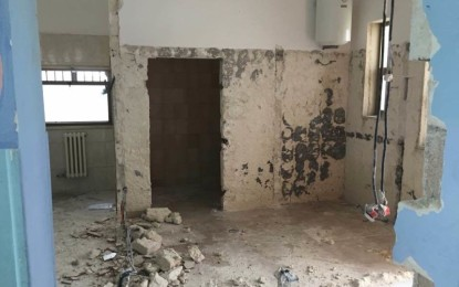 Parte la riqualificazione e la ristrutturazione di alcuni edifici pubblici di Guagnano