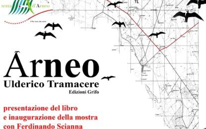 Domenica alla Cantina Moros di Guagnano il GAL Terra d'Arneo presenta il nuovo libro di Ulderico Tramacere